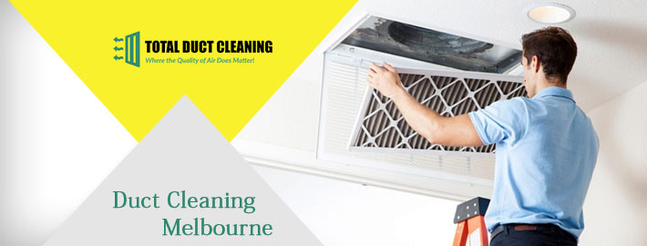 Duct Repairs Service In Melbourne