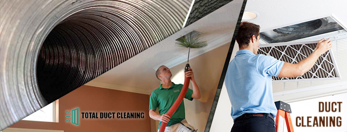 Duct Cleaner In Melbourne