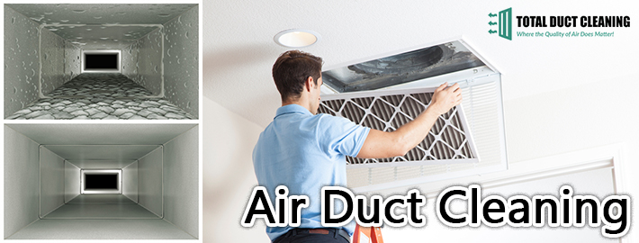 Duct Cleaning in Melbourne