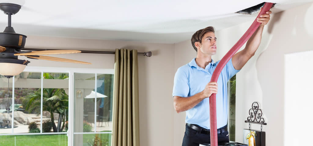 Air Conditioner Duct Cleaning services