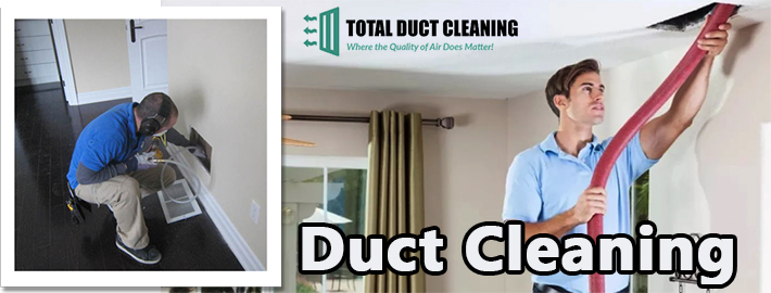 Cooling Duct Cleaning Melbourne