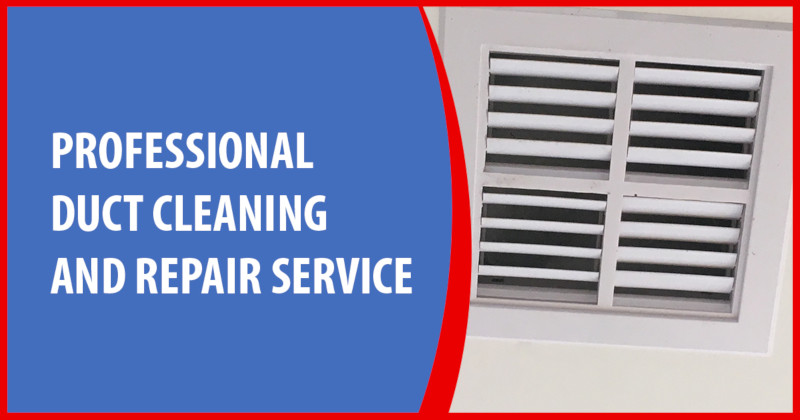 Commercial Duct Cleaning in Melbourne